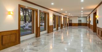 Camino Real Guadalajara - Γουαδαλαχάρα - Σαλόνι ξενοδοχείου