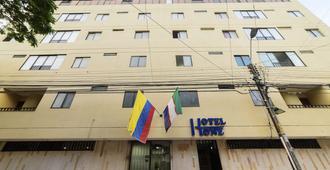 Hotel Tone - Santiago de Cali