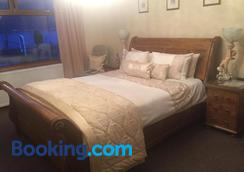 Westcourt Guest House - Fort William - Bedroom