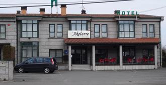 Hotel Akelarre - Santiago de Compostela
