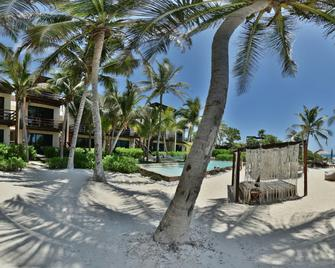 Maria Del Mar Tulum - Adults Only - Tulum - Θέα στην ύπαιθρο