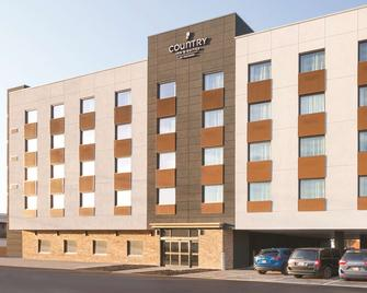 Country Inn & Suites Ocean City, MD - Ocean City - Building