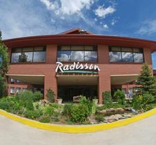 Radisson Hotel Colorado Springs Airport, CO