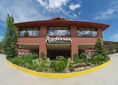 Radisson Hotel Colorado Springs Airport, CO - Colorado Springs - Edificio