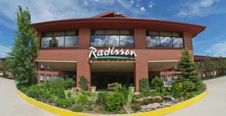 Radisson Hotel Colorado Springs Airport, CO - Colorado Springs