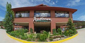 Radisson Hotel Colorado Springs Airport, CO - Colorado Springs
