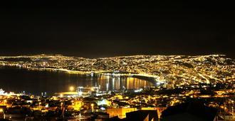 Costa Azul Bed & Breakfast - Valparaíso
