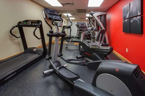 Country Inn & Suites by Radisson, Orlando, FL - Ορλάντο - Γυμναστήριο