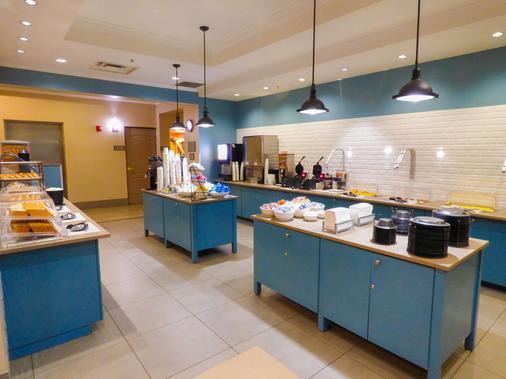 Country Inn & Suites by Radisson, Orlando, FL - Ορλάντο - Μπουφές