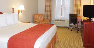 Country Inn & Suites by Radisson, Orlando, FL - Orlando - Makuuhuone