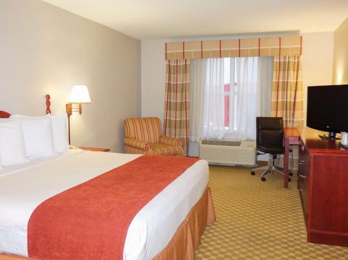 Country Inn & Suites by Radisson, Orlando, FL - Ορλάντο - Κρεβατοκάμαρα