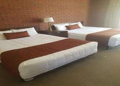 Ararat Colonial Lodge Motel - Ararat - Soverom
