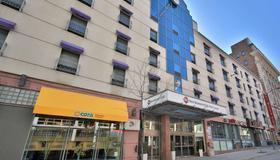 Best Western Plus Montreal Downtown-Hotel Europa - Montréal - Toà nhà