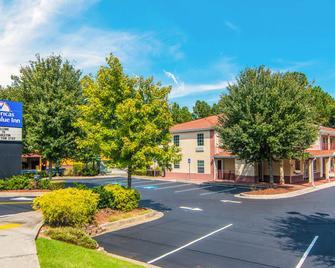 Americas Best Value Inn & Suites Mableton Atlanta - Mableton - Building