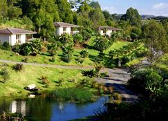 Avalon Resort - Kerikeri - Outdoor view