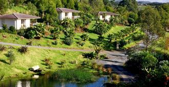 Avalon Resort - Kerikeri