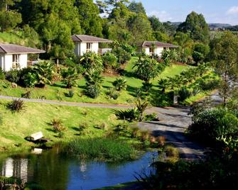 Avalon Resort - Kerikeri - Outdoor view