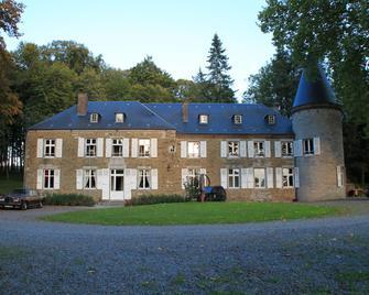 Château D' Aviette - Живе - Building