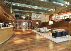 El Conquistador Hotel - Buenos Aires - Lobby