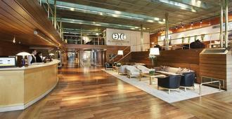 El Conquistador Hotel - Buenos Aires - Aula