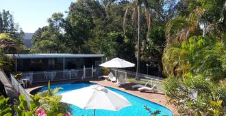 Aquajet Motel - Coffs Harbour - Πισίνα