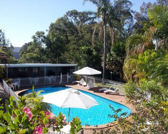 Aquajet Motel - Coffs Harbour - Pool