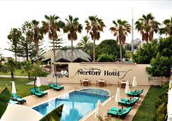 Nerton Hotel - Side (Antalya) - Πισίνα