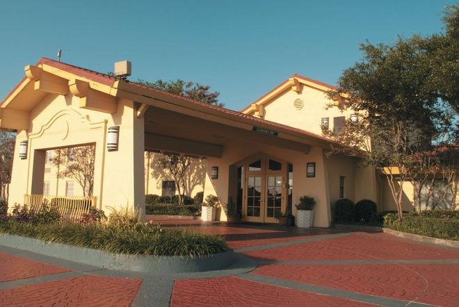 La Quinta Inn by Wyndham Lafayette North - Lafayette - Edificio