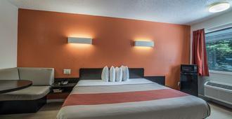 Motel 6-Albany, Ny - Airport - Albany - Bedroom