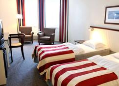 Quality Hotel Skjaergarden - Langesund - Makuuhuone