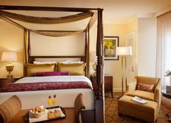 The Meritage Resort and Spa - Napa - Soveværelse