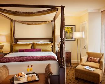 The Meritage Resort and Spa - Napa - Slaapkamer