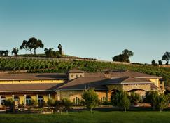 The Meritage Resort And Spa - Napa - Bâtiment