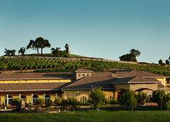 The Meritage Resort And Spa - Napa - Gebäude