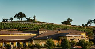 The Meritage Resort And Spa - Napa - Κτίριο