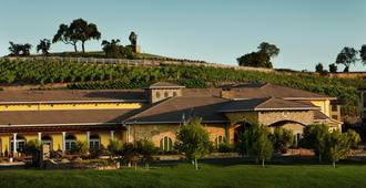 The Meritage Resort And Spa - Napa