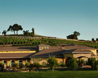 The Meritage Resort And Spa - Napa - Building