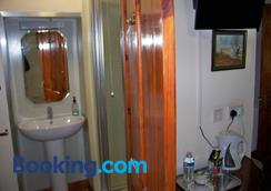 The Old Presbytery Guest House - Tadcaster - Bathroom