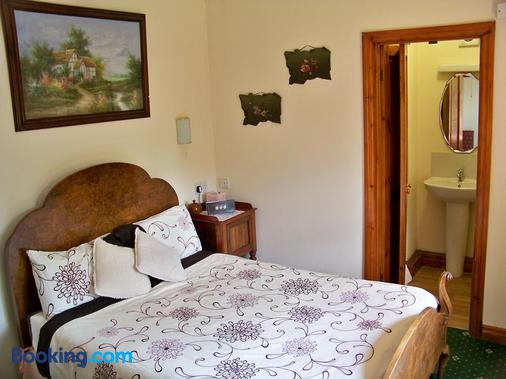 The Old Presbytery Guest House - Tadcaster - Bedroom