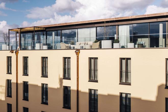 巴伐利亞酒店 - 慕尼黑 - 慕尼黑 - 建築