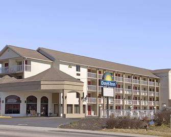 Days Inn by Wyndham Apple Valley Pigeon Forge/Sevierville - Sevierville - Building