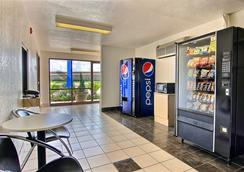 Motel 6 Kingsville Tx - Kingsville - Hotel amenity