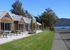 Lakefront Lodge - Te Anau - Edifício