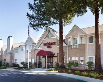 Residence Inn by Marriott Pleasant Hill Concord - Pleasant Hill - Edificio