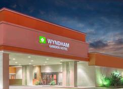 Wyndham Garden Oklahoma City Airport - Kota Oklahoma - Bangunan