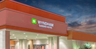Wyndham Garden Oklahoma City Airport - Oklahoma City