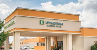Wyndham Garden Oklahoma City Airport - Oklahoma City - Building