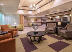 Wyndham Garden Oklahoma City Airport - Оклахома-Сіті - Lounge