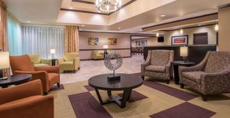 Wyndham Garden Oklahoma City Airport - Oklahoma City - Lounge