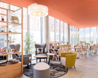 Aparthotel Adagio Access Paris Massy Gare Tgv - Massy - Restaurant